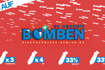 Booster Bomben